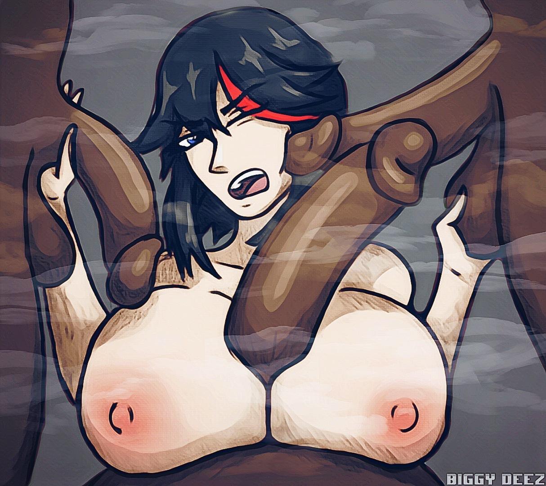 Ryuko × 3 BBCs