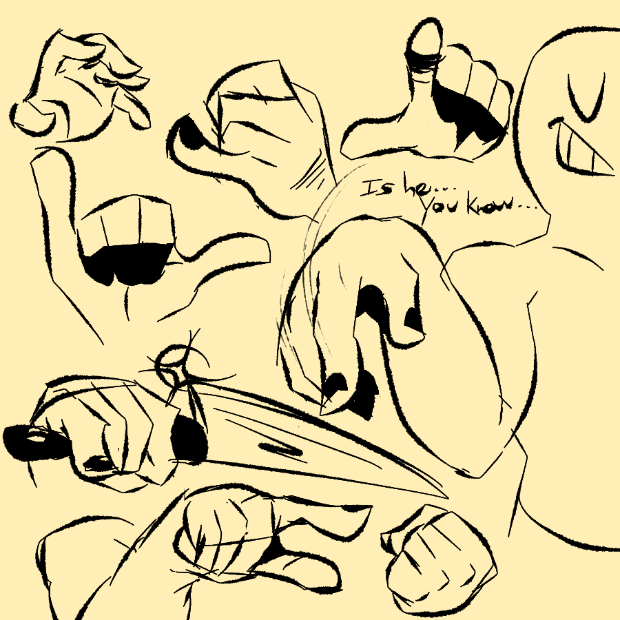 practice stuff