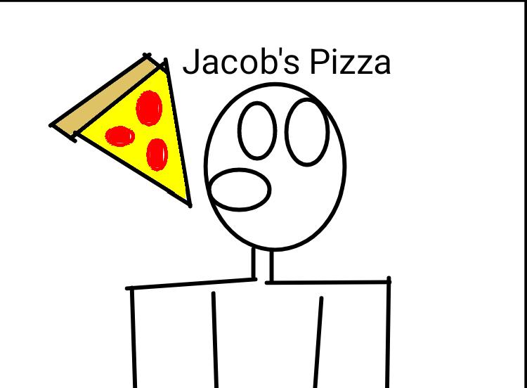 Jacob's Pizza