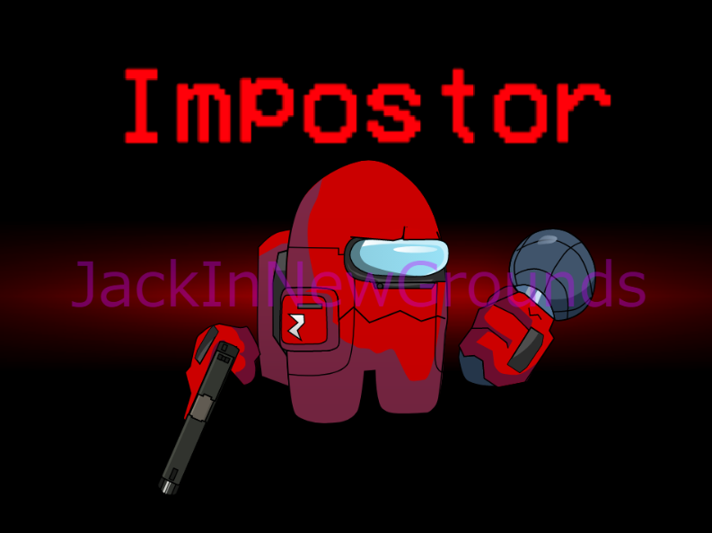 FNF HD Impostor