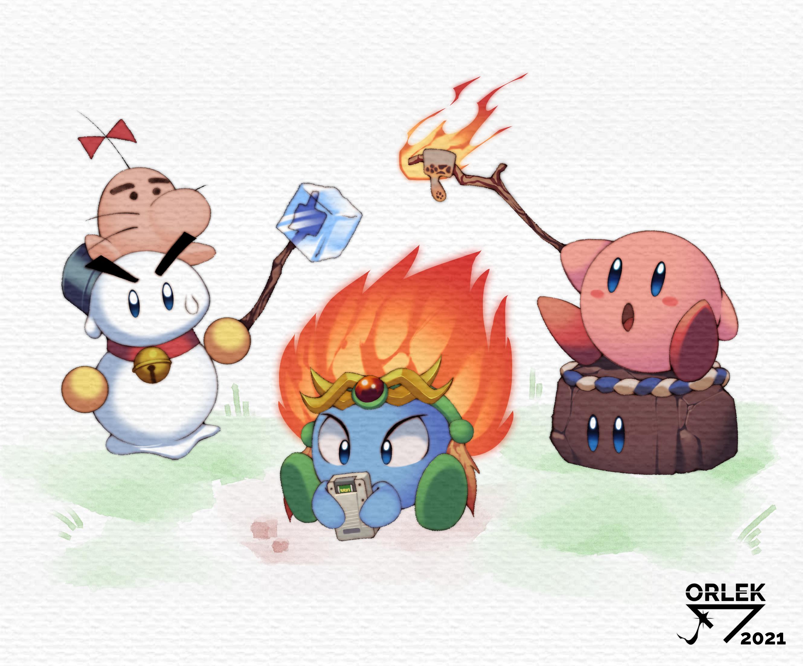 Campfire Allies