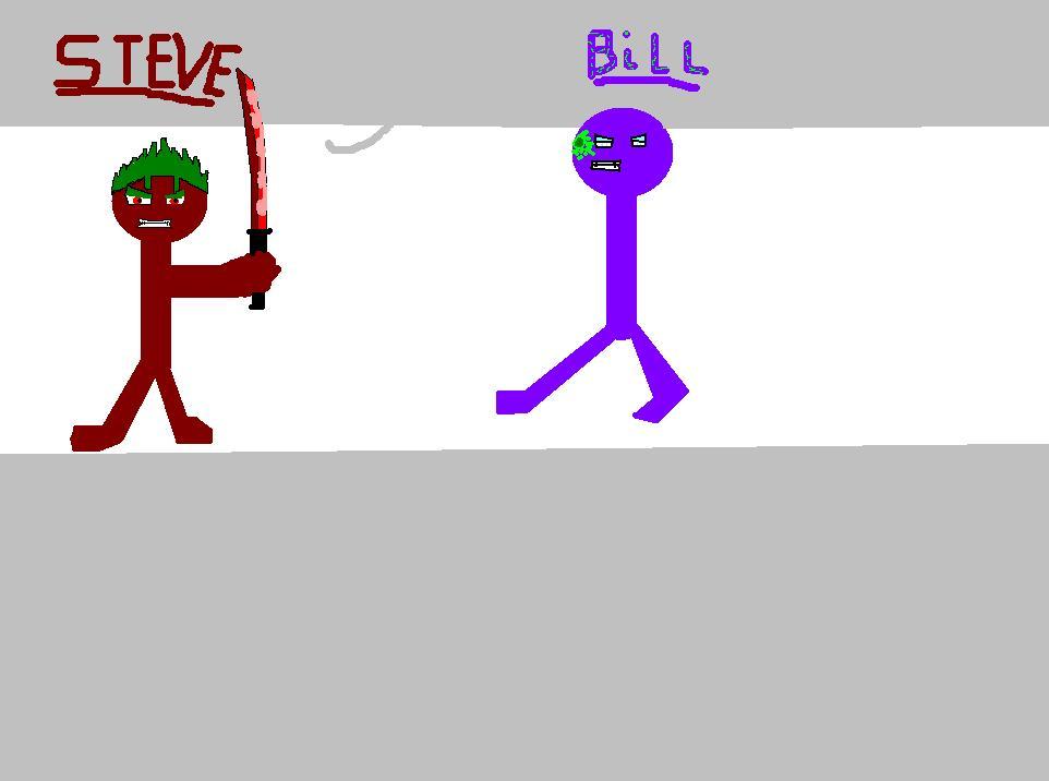 Steve Vs Bill SiFvsSa2C