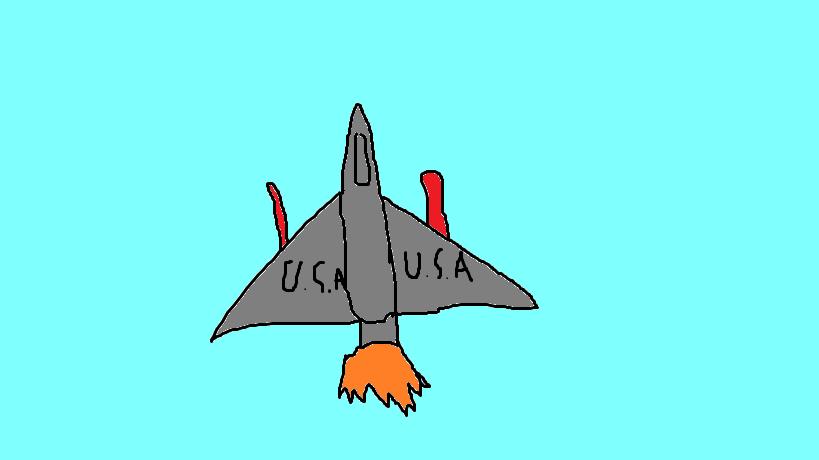 air jet 007