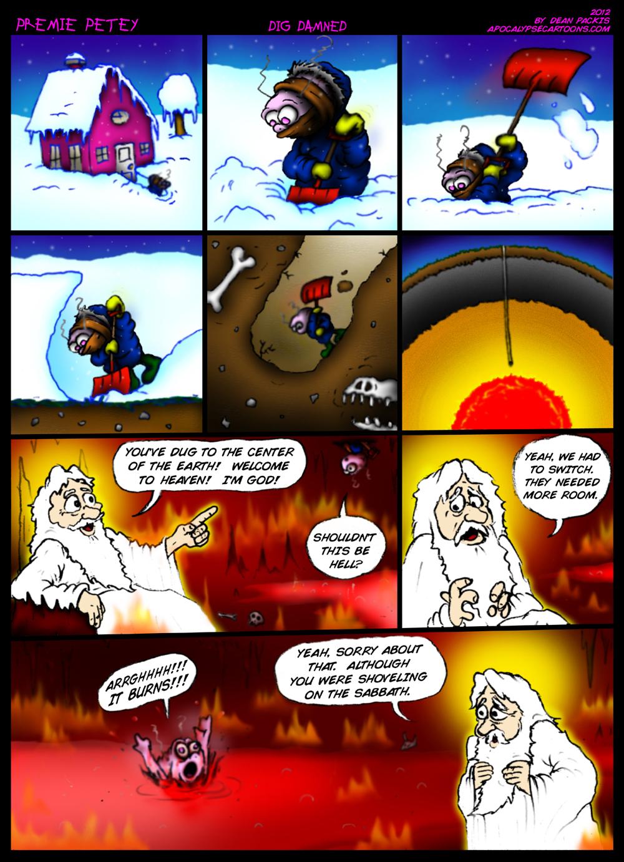 Premie Petey comic 005