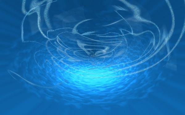 Blue Tempest