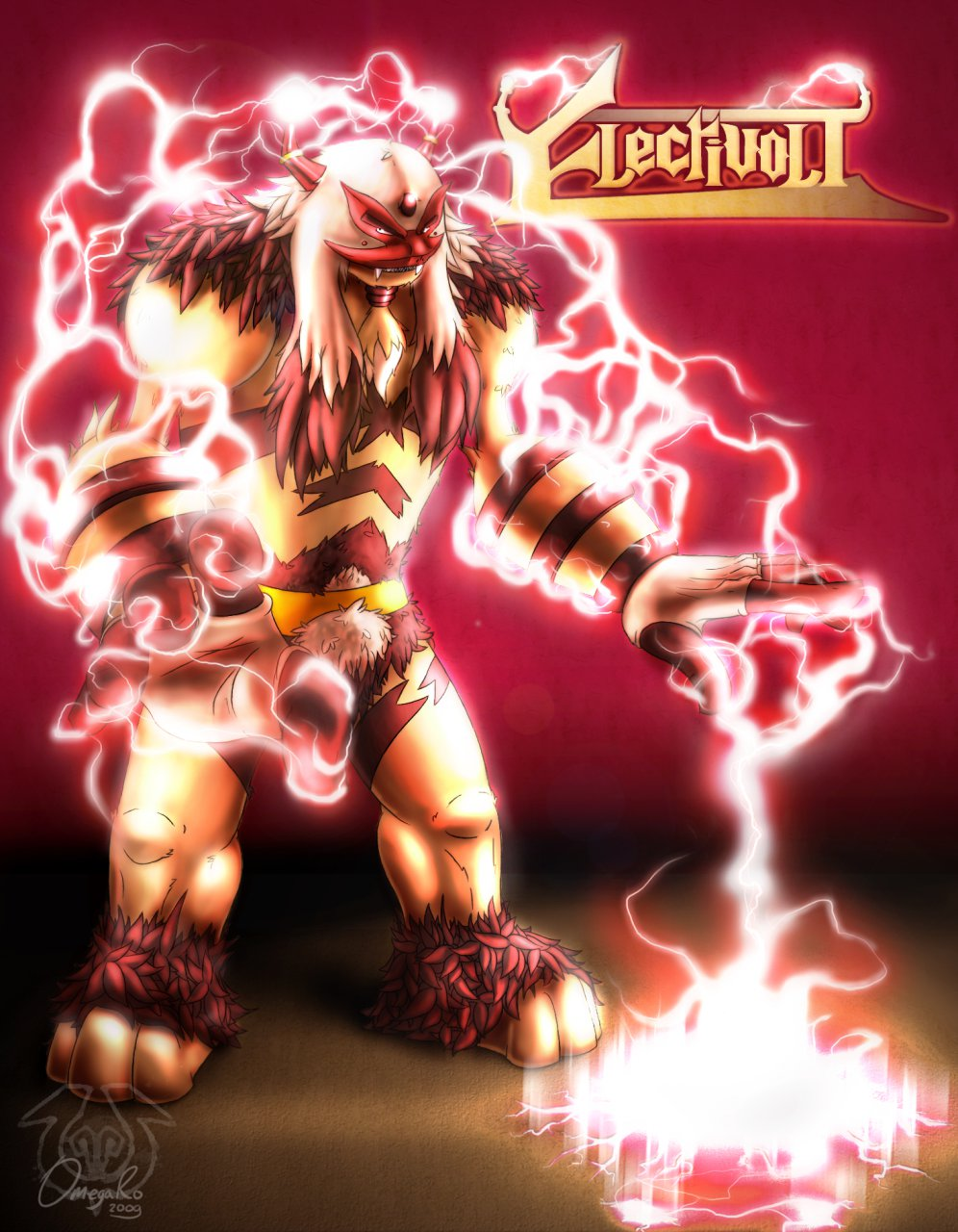 Electivolt's Wrath