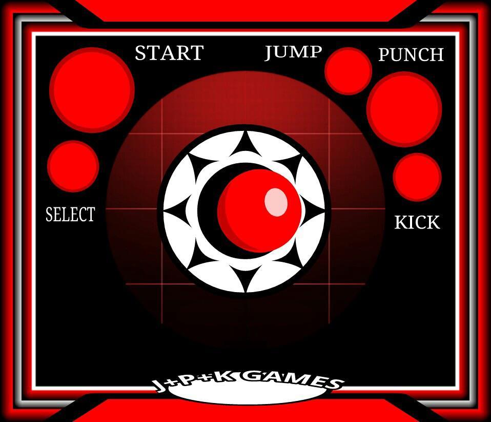 Jump Punch Kick Games