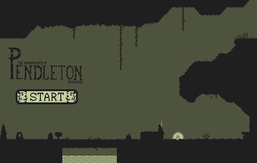 Pendleton - In the Dark