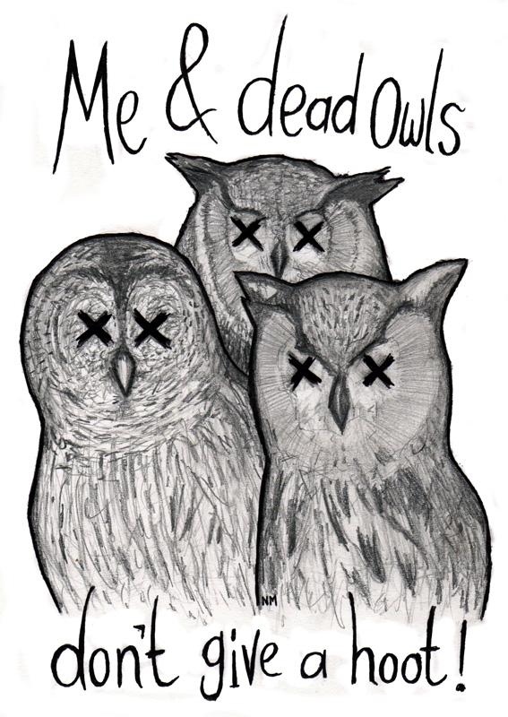 Dead Owls