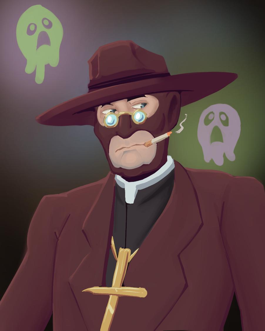 Spy Gaming