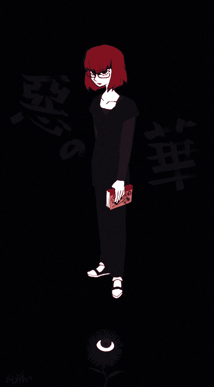 Nakamura 惡の華 [fanart]