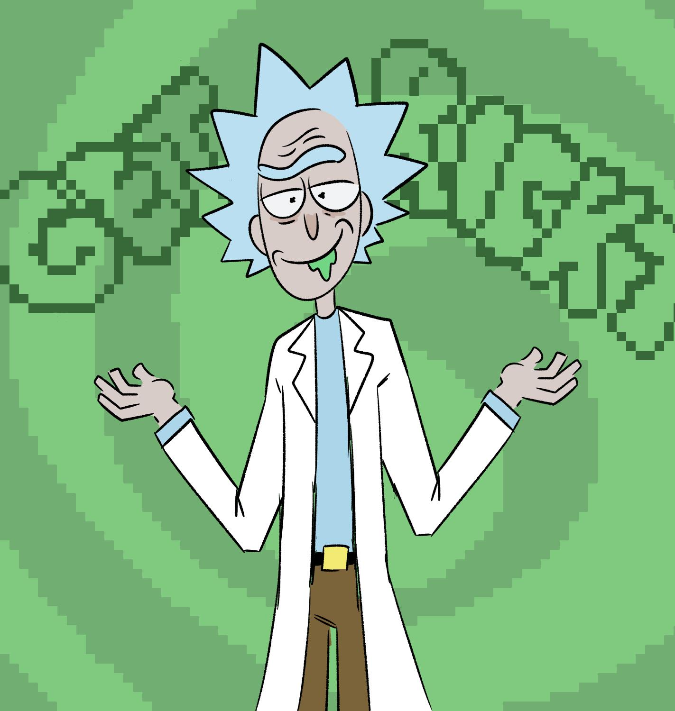 Get Rick't