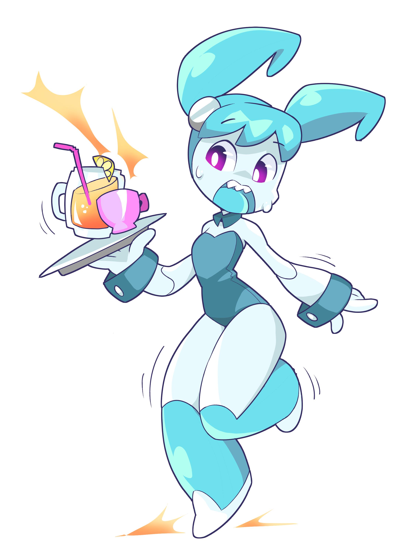 Jenny Waitress