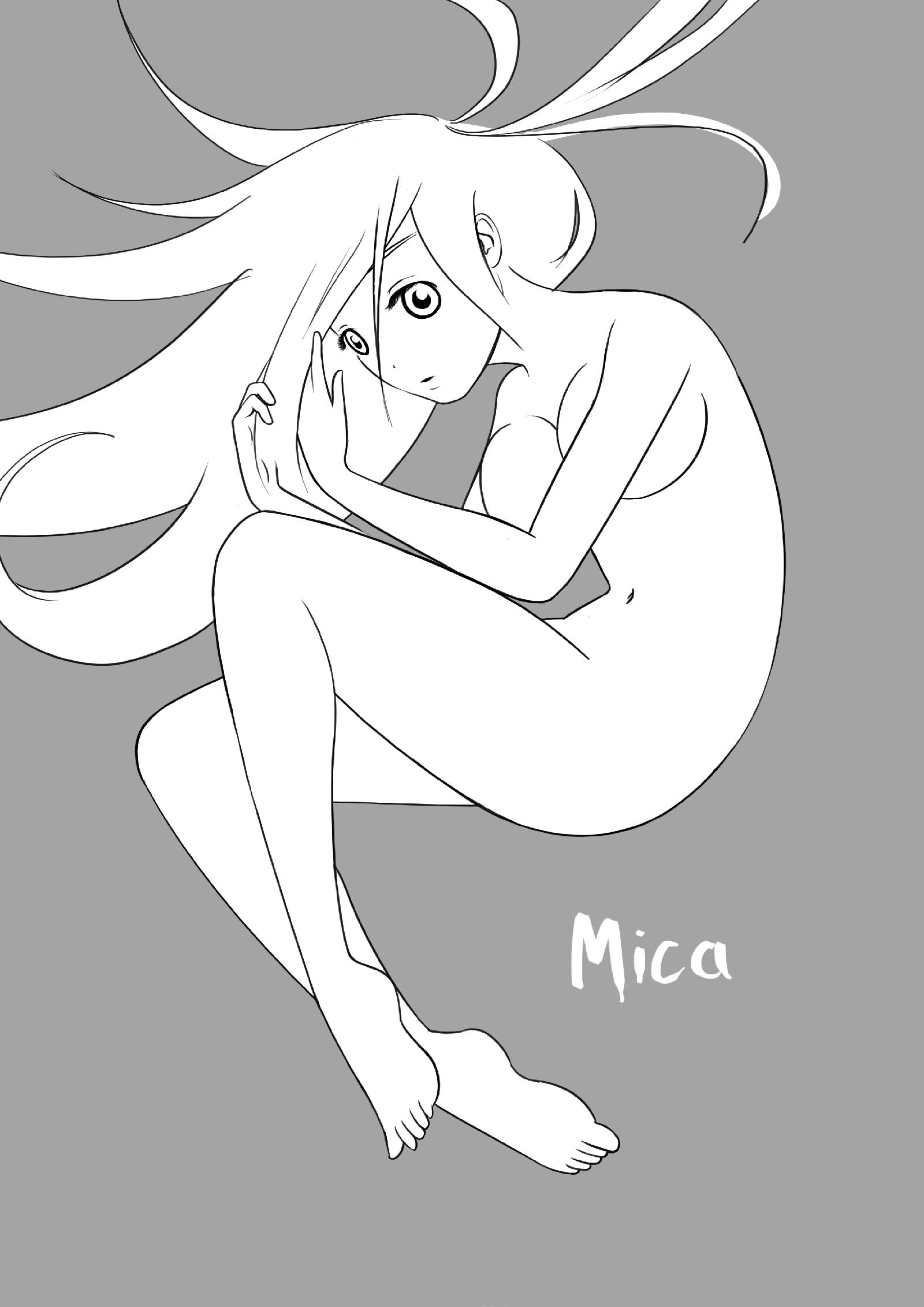 Mica-Chan