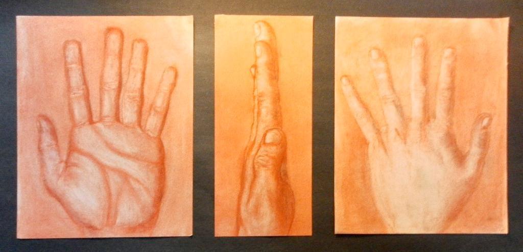 Left Hand 180'