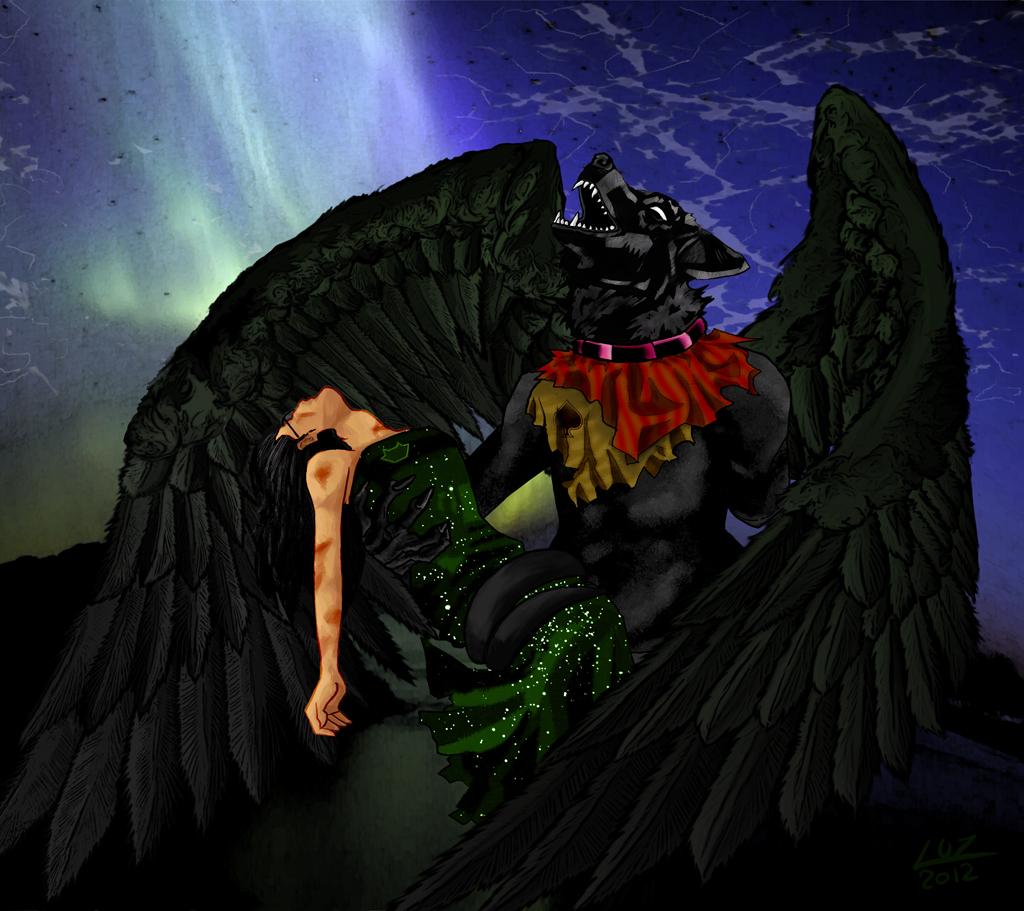 Becnoir's Sorrow