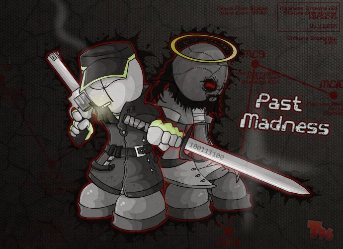 Past Madness