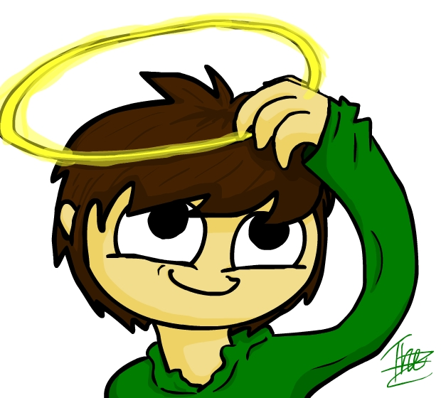 Rest In Peace, Edd Gould