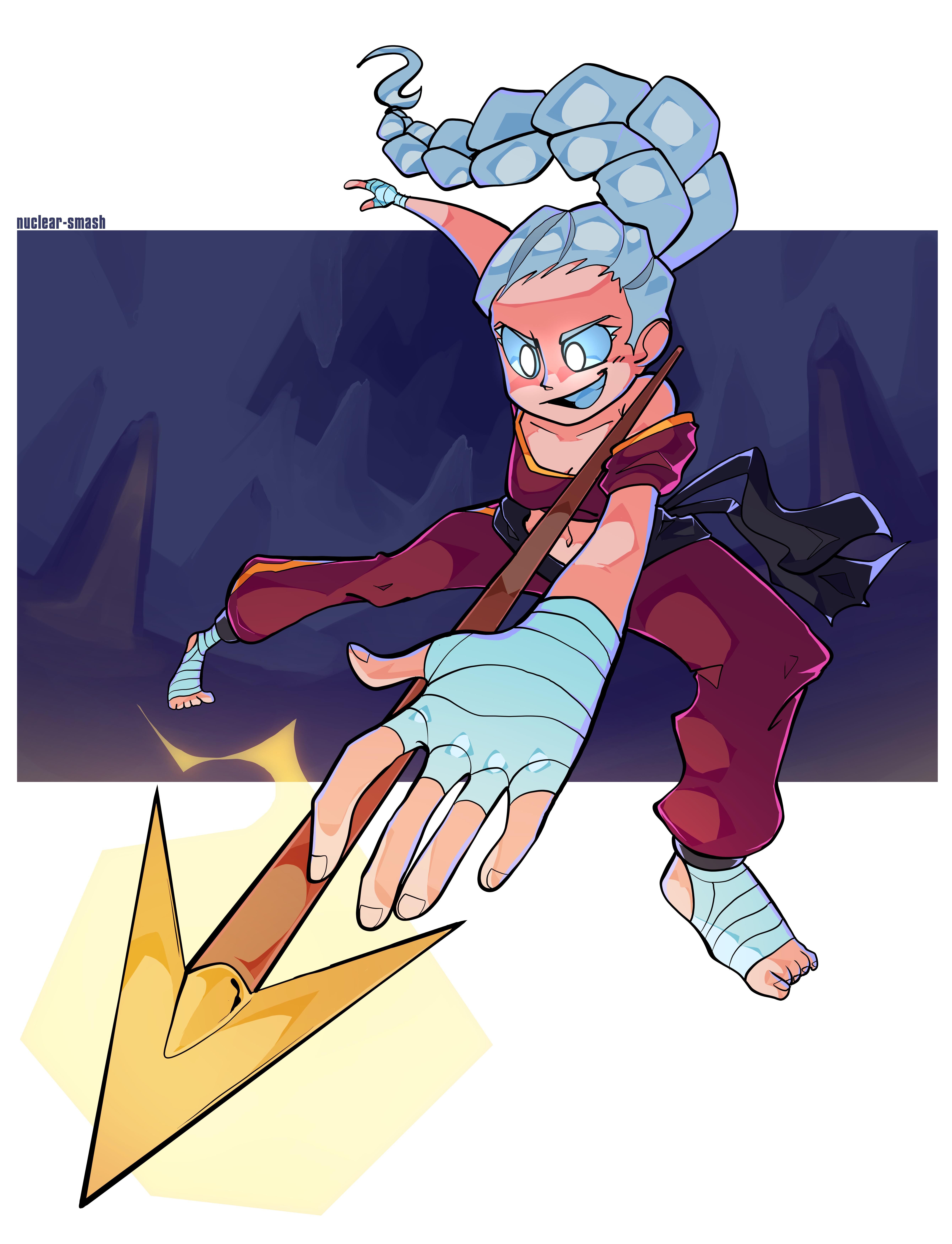[COM] Spear :)