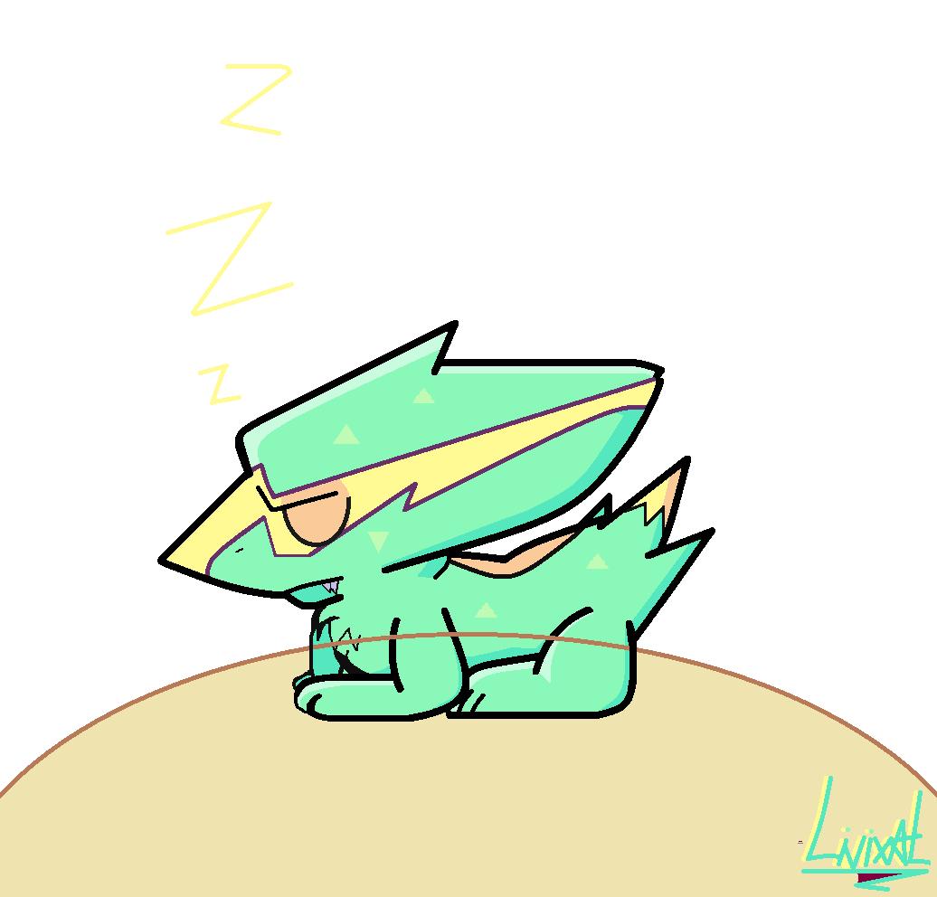 Electric Dreams! ~ :D