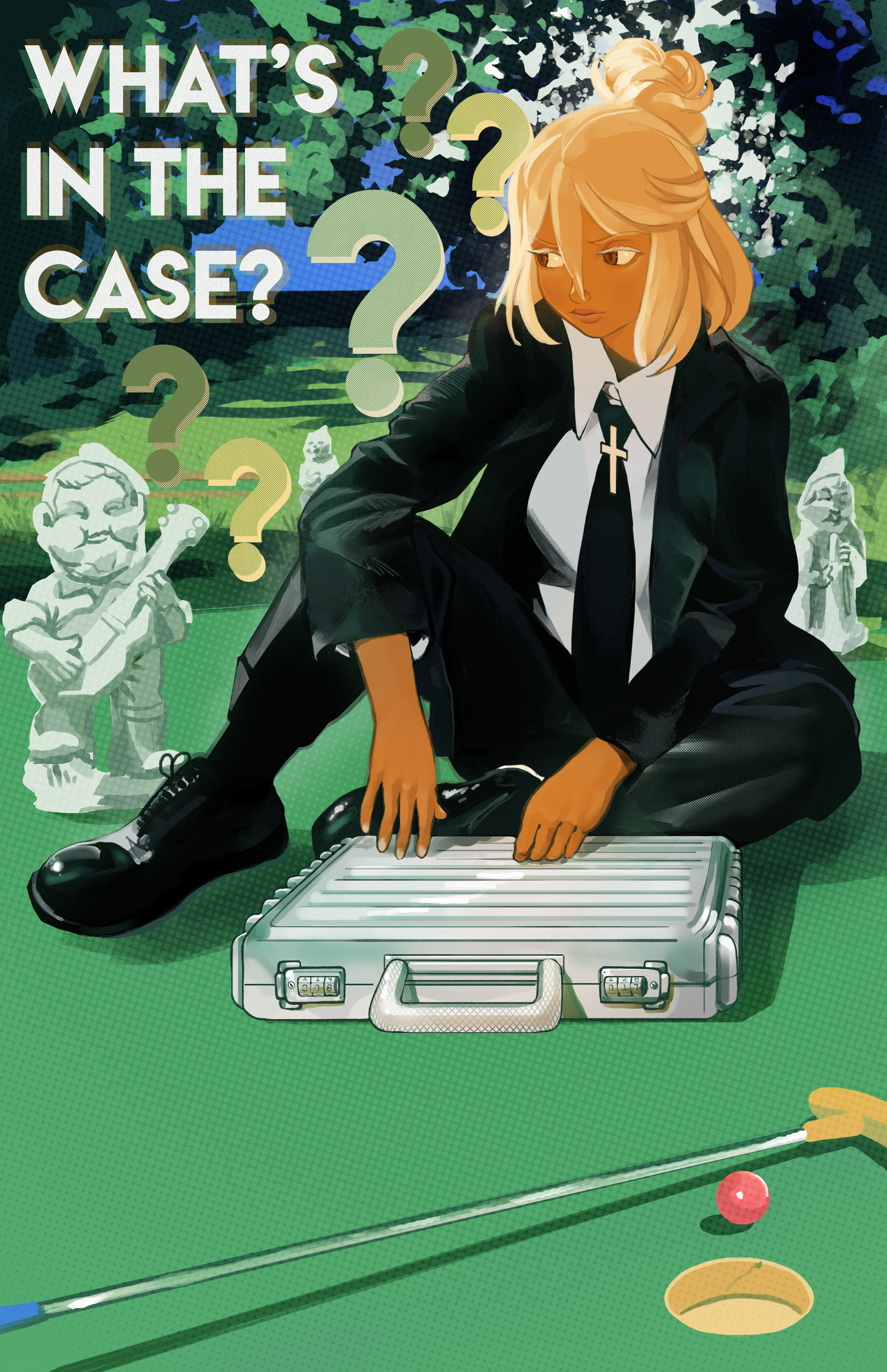 Case Study Miki