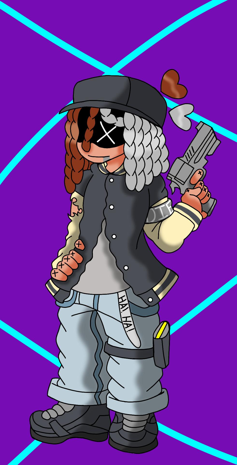 My fnf character redo