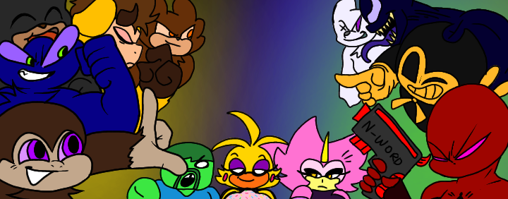 The SuperCS bunch