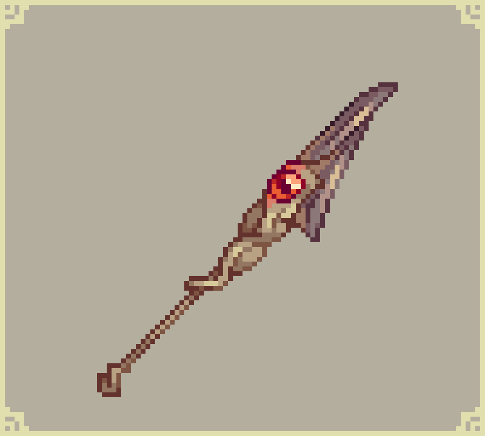 Spear Design