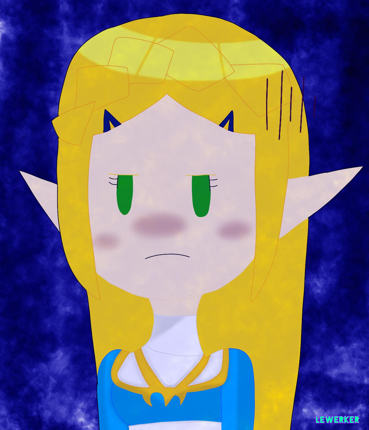 Zelda realization