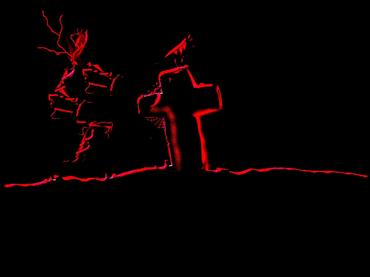 Red RIP Dream
