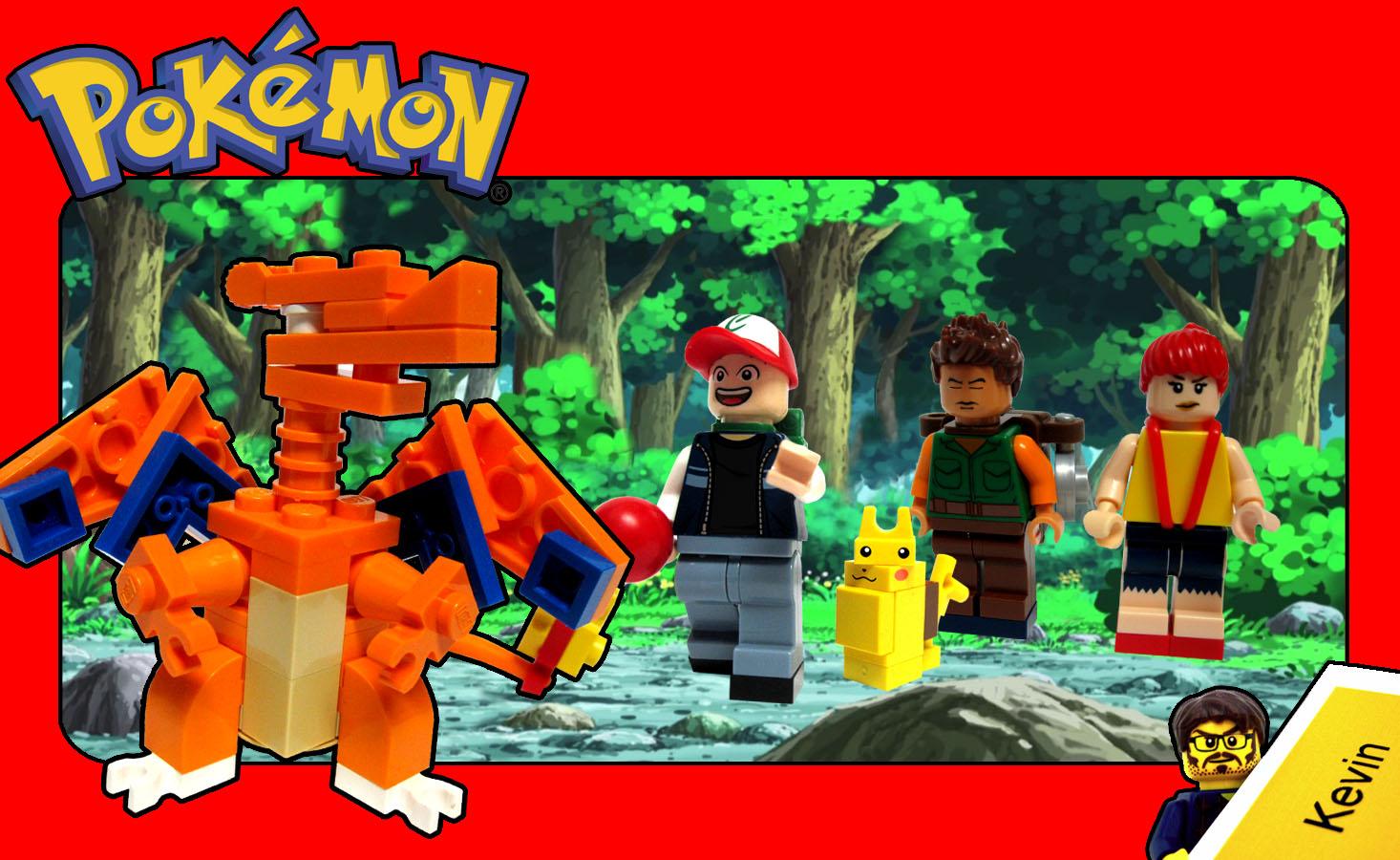 LEGO® Pokémon
