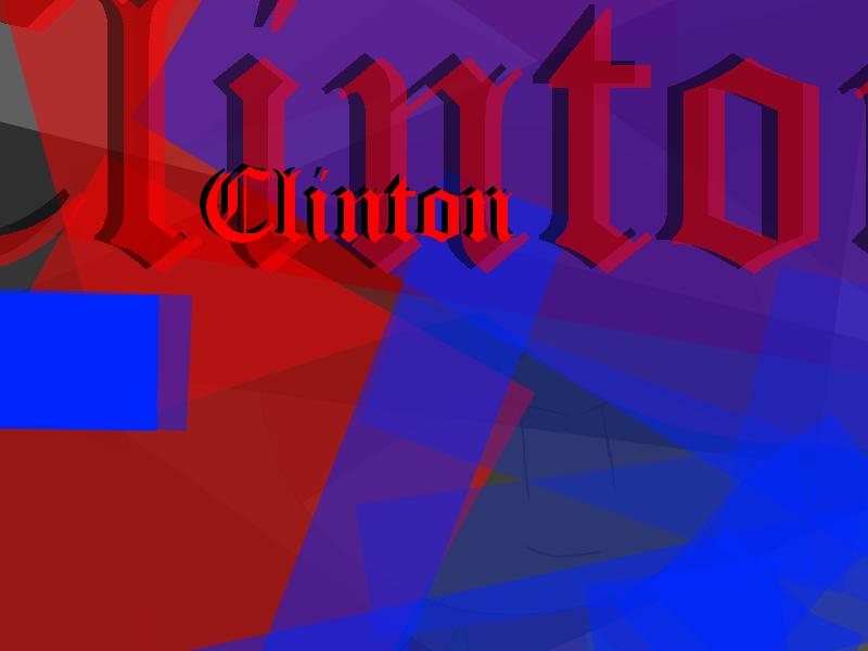 Clinton Sargent (Me) Walpaper