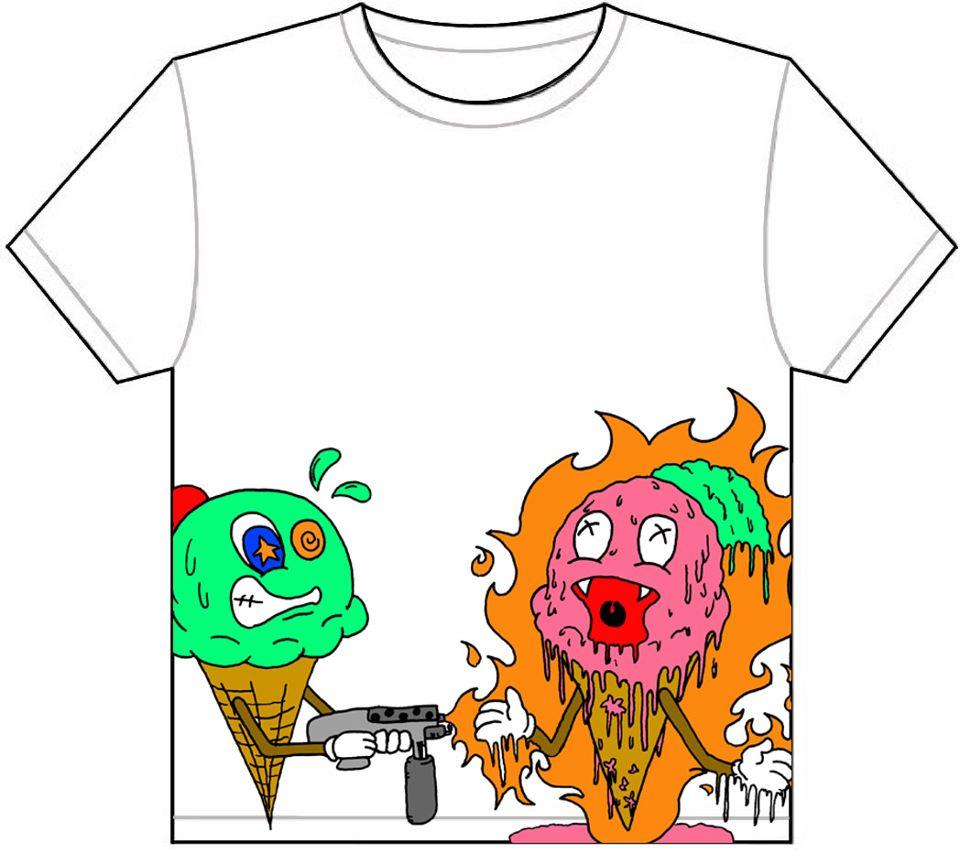 FlameThrower Cream