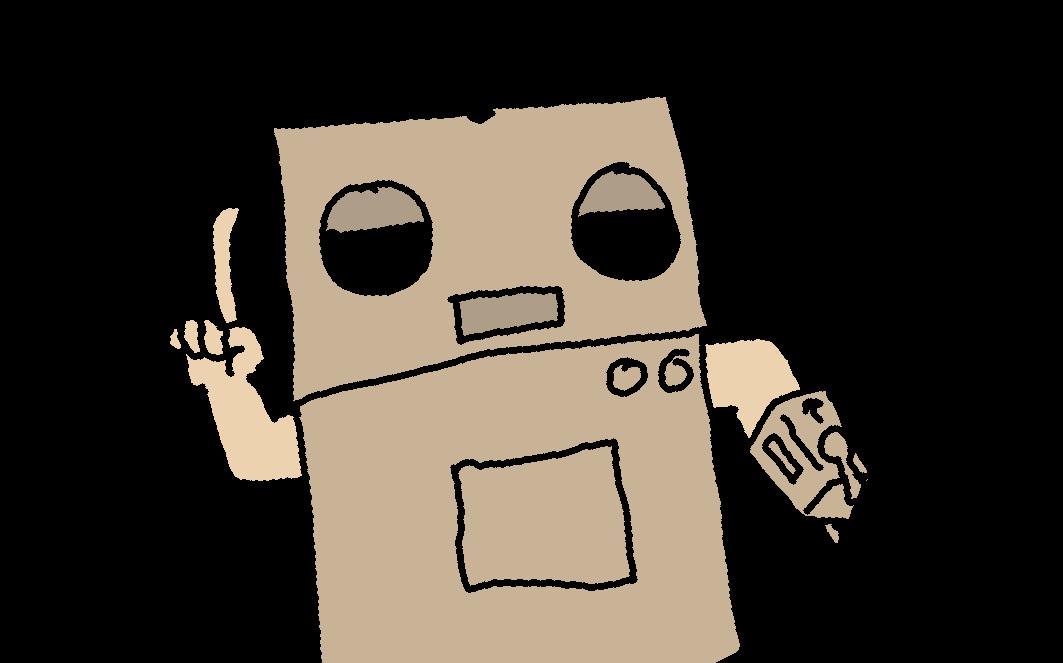 Robot Lad