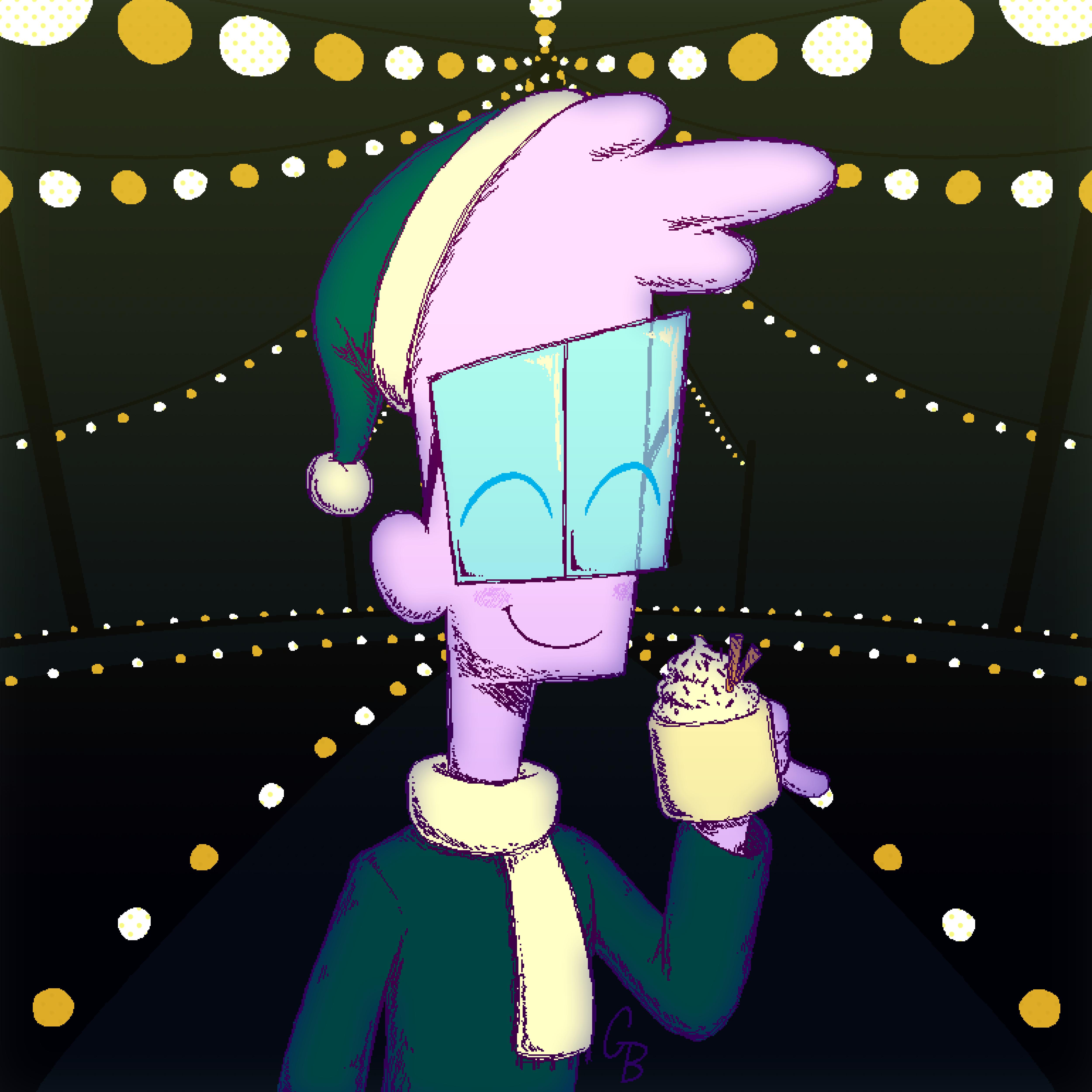 An Awful Christmas