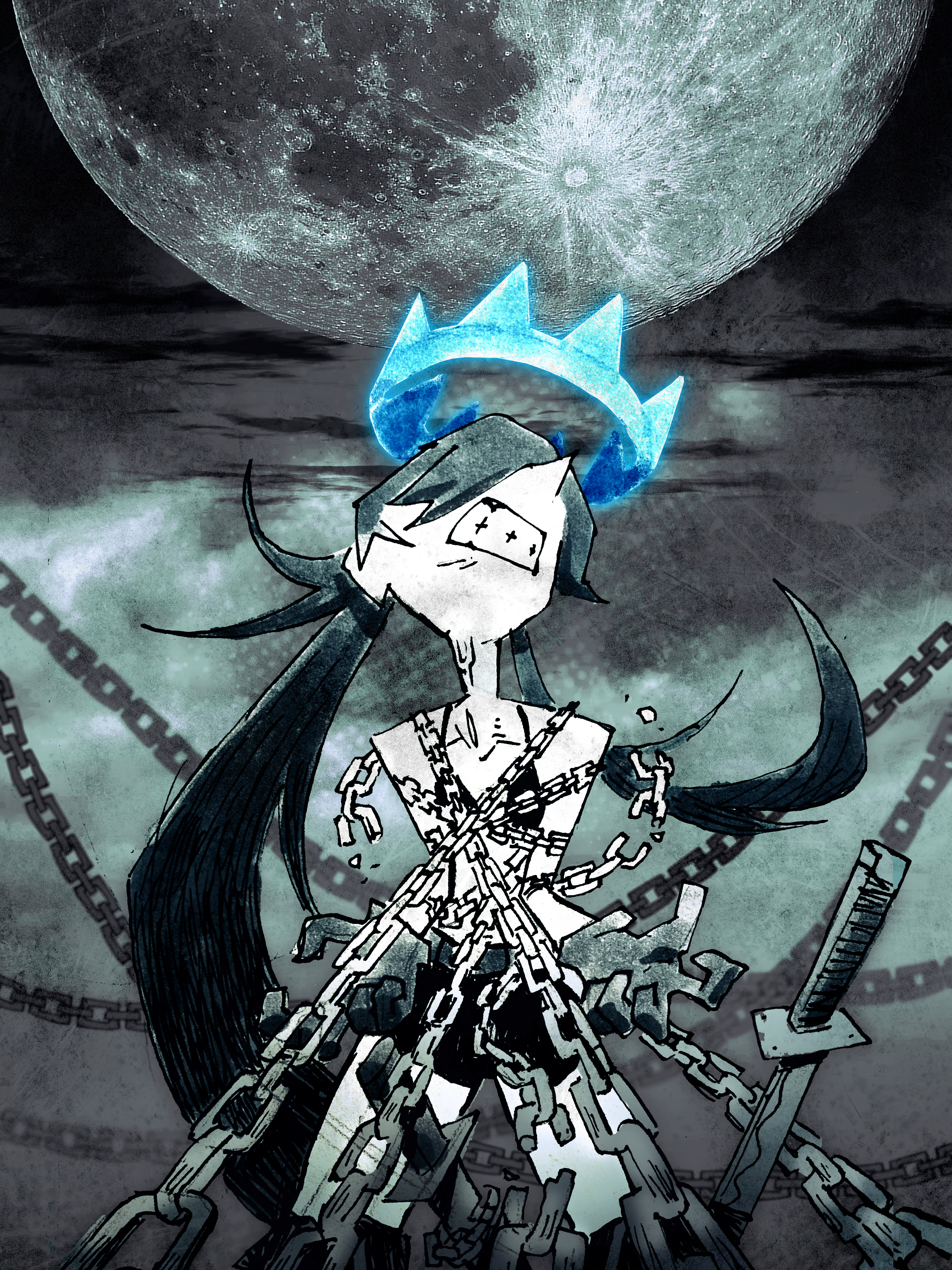 BRS_UNCHAINED
