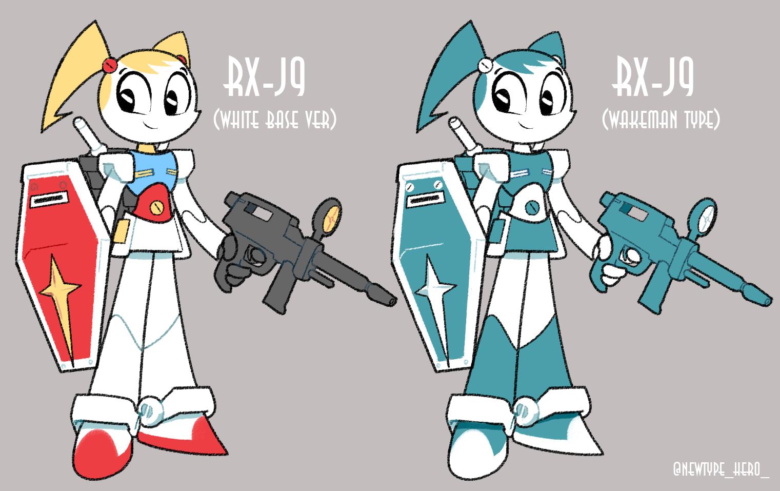 RX-J9