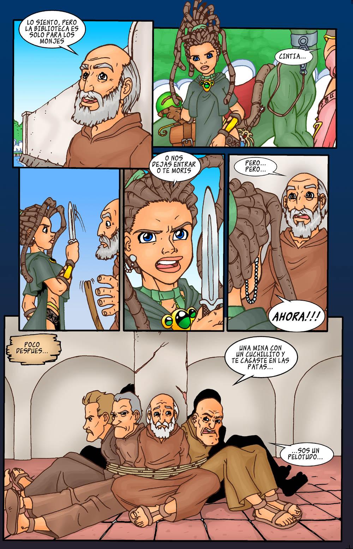 GemaNegra page 3