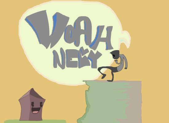 Woah Nelly