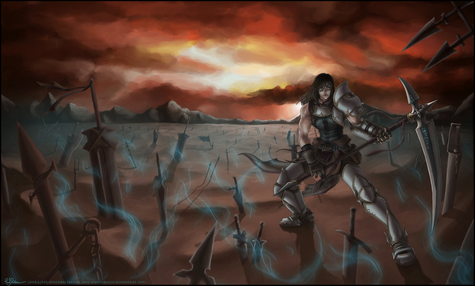 Arvalis-Rebirth