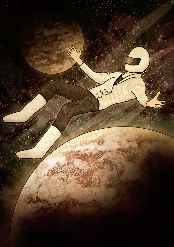 Space Bro