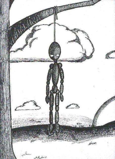 Hanging Manikin