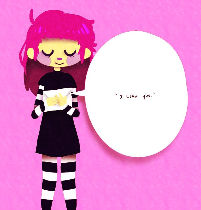 Paper Girl