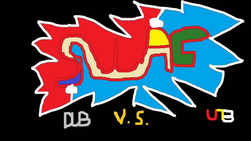SWAG : Dubstep V.s. UTB