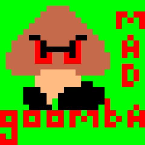 Mad Goomba