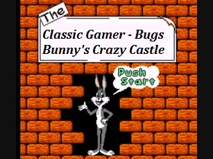 Bugs Bunny's Crazy Castle