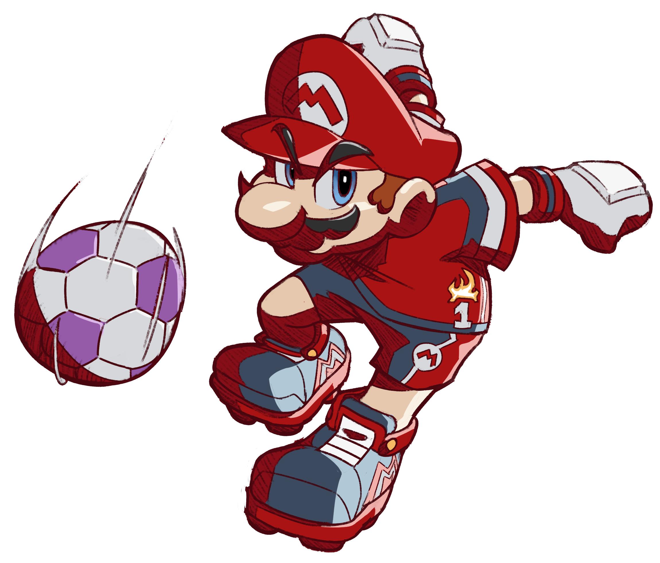 Mario Riders