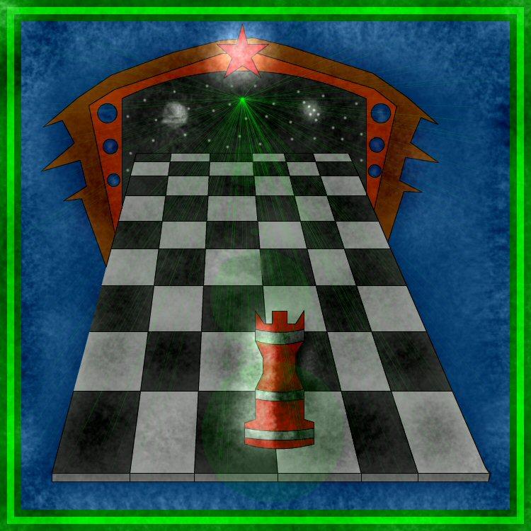 ChessBoard #1 (Redone)