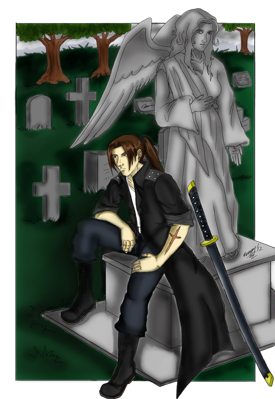Kane: Where Memories go to Die