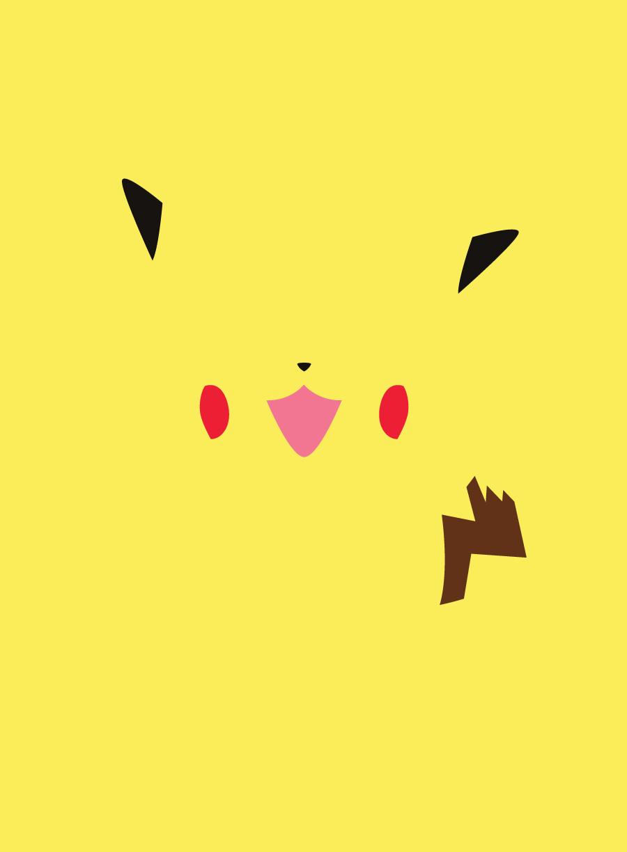 Pokemon - Pikachu